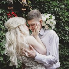 Wedding photographer Anna Zaletaeva (zaletaeva). Photo of 28.07.2017