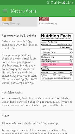 Healthy Food screenshots 6