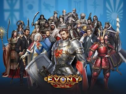 Evony: The King's Return 6