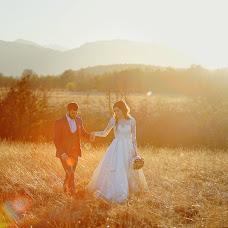 Wedding photographer Denis Donskikh (lucky). Photo of 06.11.2017