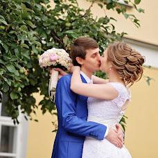 Wedding photographer Yuriy Misiyuk (masterwedd). Photo of 04.09.2018