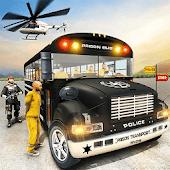 Police Prisoner Transport - Prisoner Bus Simulator Android APK Download Free By Machine Dreams Inc