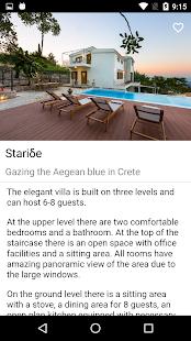 Villa Stariδe - náhled