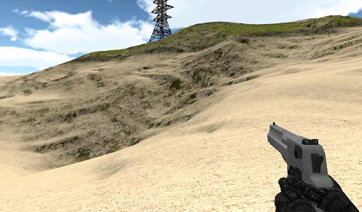 Combat Strike Battle Royal Fps filehippodl screenshot 1