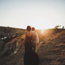 Wedding photographer Aleksandra Kuuz (AlexandraKuuz). Photo of 04.09.2016