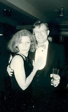 Photo: Noel & Eve Patton, Stanley Fort 1996