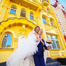 Wedding photographer Elena Trusova (Raspberry). Photo of 09.11.2014