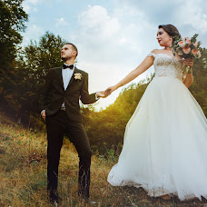 Wedding photographer Flavius Leu (leuflavius). Photo of 03.10.2018