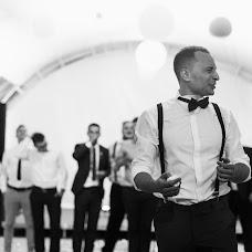 Wedding photographer Anna Tarazevich (anntarazevich). Photo of 05.07.2017