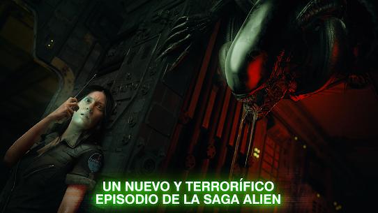 Alien: Blackout 1