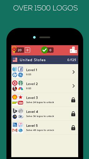 Logo Quiz World  screenshots 14
