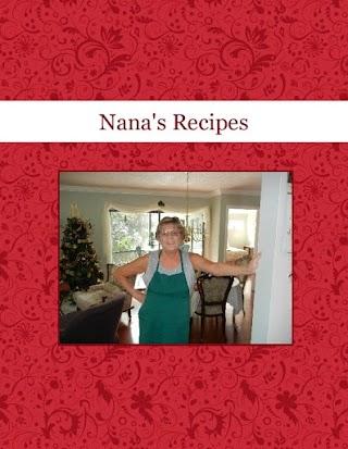 Nana's Recipes