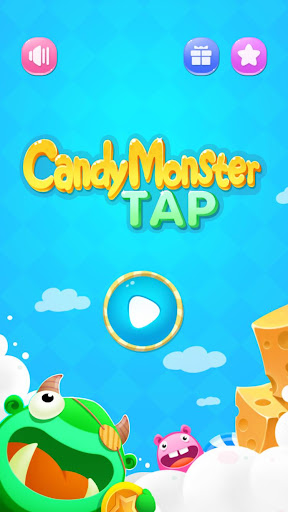 Candy Monster Tap