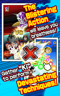 DRAGON BALL Z DOKKAN BATTLE - screenshot thumbnail
