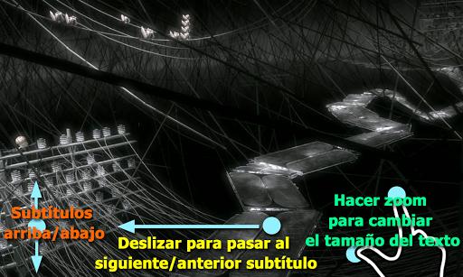 Reproductor MX screenshot 4