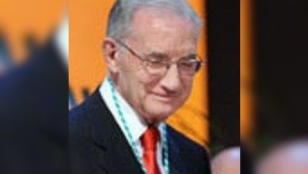 Santiago Domingo Bugeda, presidente de A Toda Vela en 2009.