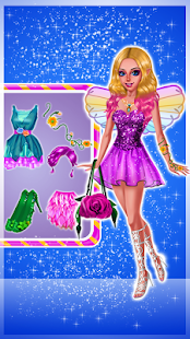 Download Fairy Dolls Dress Up for PC and MAC
