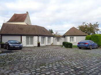 maison à Mareil-en-France (95)
