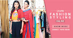 Classes on Fashion Styling with Hamstech Online Courses