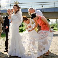 Wedding photographer Svetlana Plashkova (Light). Photo of 17.04.2017