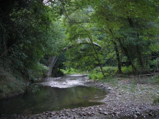 Ponte di Annibale di victor76