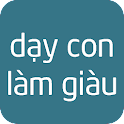 Day con lam giau (Sach hay) icon