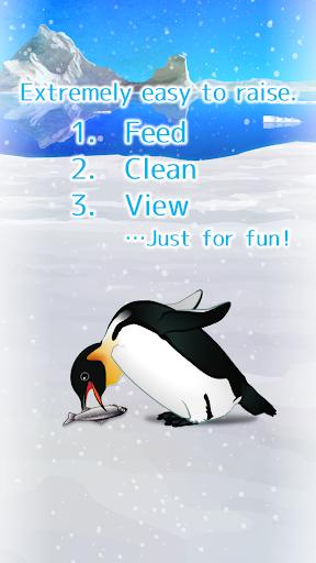 Penguin Pet 3.2 Windows u7528 2