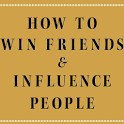 Learn - How to Win Friends icon
