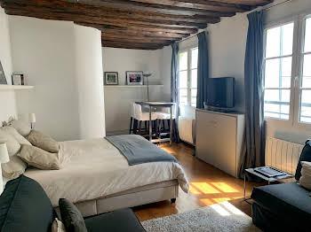 Studio meublé 29,1 m2