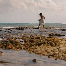 Свадебный фотограф Magali Espinosa (magaliespinosa). Фотография от 16.06.2018