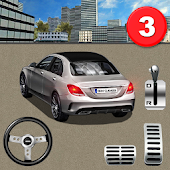 Multistory Car Crazy Parking 3D 3 Android APK Download Free By IBM Games