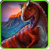Jurassic Wild Attack