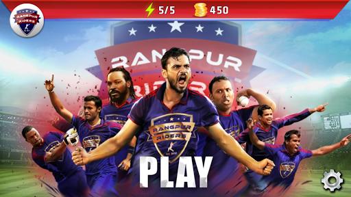 Rangpur Riders Star Cricket 1.0.5 screenshots 1