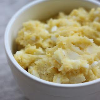 National Vinegar Day | Italian Potato Salad