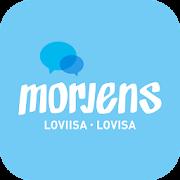 Morjens Loviisa - Lovisa