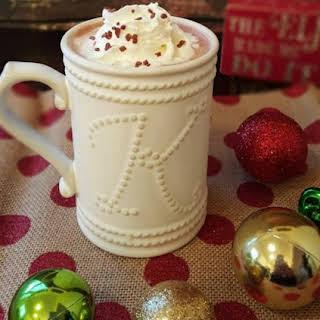 Copycat Serendipity 3 Frozen Hot Chocolate.