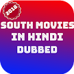 South Indian Hindi Dubbed Movies APK