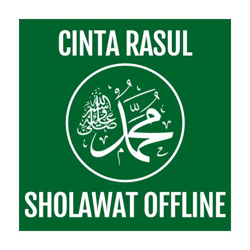 Offline Shalawat Cinta Rasul