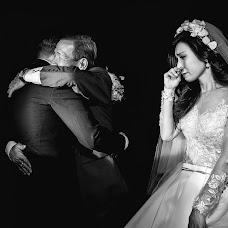 Wedding photographer Huy Nguyen quoc (nguyenquochuy). Photo of 24.12.2017
