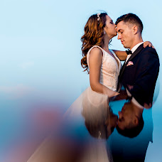 Wedding photographer Florin Belega (belega). Photo of 10.09.2018