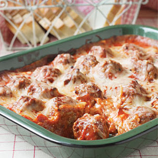 Meatball Casserole Bake Recipes