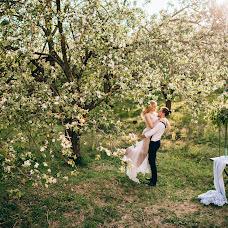 Wedding photographer Sergey Mamcev (mamtsev). Photo of 22.05.2017