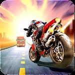 Moto Traffic Rider 3D Icon