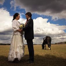 Wedding photographer Aleksey Korolev (alexeykorolyov). Photo of 09.07.2015
