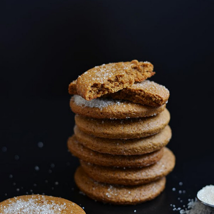 MelgaçO Cookies Recipe