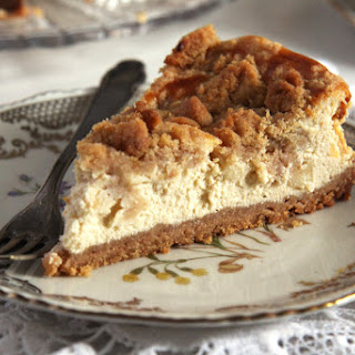 No Bake Apple Cheesecake Recipes