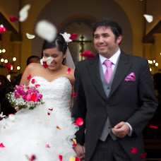Wedding photographer Julio Fernandez (fernandez). Photo of 05.04.2015