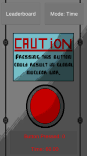 Button of Doom: Button Tapping Game - náhled