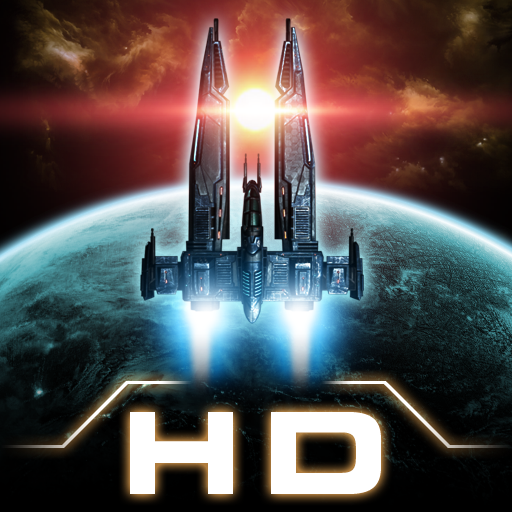 Galaxy on Fire 2™ HD (game)