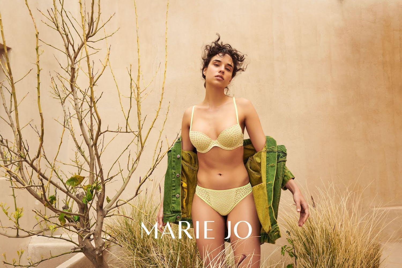 MARIE JO Spring Summer 2020